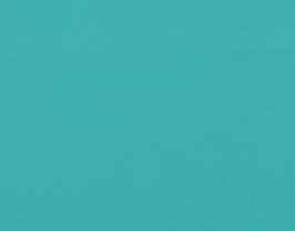 Coupon de cuir d'agneau nappa bleu pastel