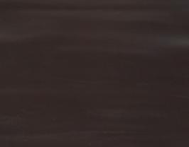 Morceau de cuir de chèvre brun foncé