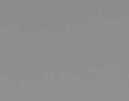 Coupon de cuir de vachette gris