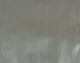 Morceau de cuir de chèvre argenté
