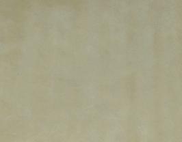 Morceau de cuir de veau nubuck beige