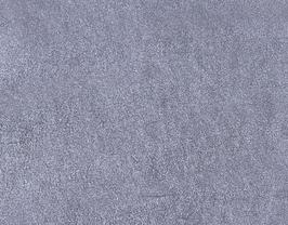 Morceau de cuir de chèvre violet pastel métallisé