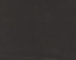 Morceau de cuir de chèvre nappa noir