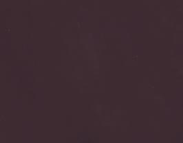 Morceau de cuir d'agneau velours aubergine