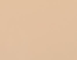 Coupon de cuir d'agneau nude