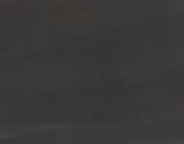 Morceau de cuir de chèvre noire