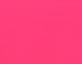Coupon de cuir d'agneau nappa rose fluo