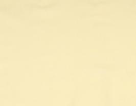 Morceau de cuir de vachette vanille