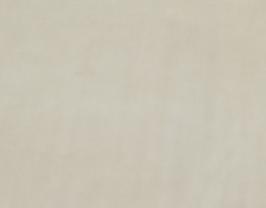 Morceau de cuir de vachette nubuck gris soie