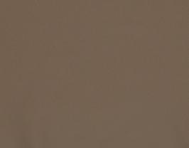 Morceau de cuir de vachette brun clair