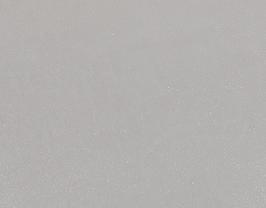 Morceau de cuir de vachette nubuck blanc pailleté