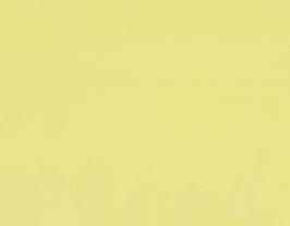 Morceau de cuir de chèvre jaune pâle