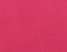 Morceau de cuir de vachette nubuck rose