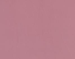 Coupon de cuir de vachette rose