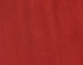 Morceau de cuir de vachette nubuck rouge pourpre