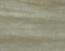 Morceau de cuir d'agneau velours doré