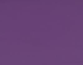 Coupon de cuir d'agneau nappa violet