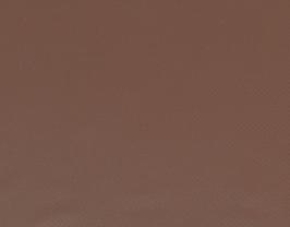 Morceau de cuir de vachette perforé châtaigne