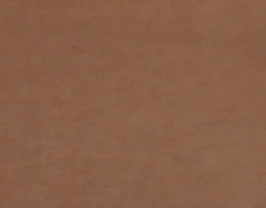 Morceau de cuir de vachette café au lait