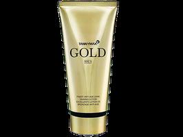 Lotion de bronzage anti-âge GOLD