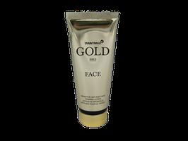 Lotion pour visage GOLD Face Tanning