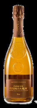 Cuvée Saccomani Veneri Brut Metodo Classico spumante