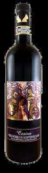 Cesiro Vino Nobile di Montepulciano DOCG 2013 Biologisch