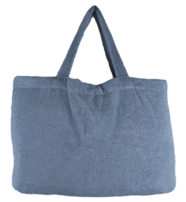 BEACH BAG - Ashley Blue - Pur