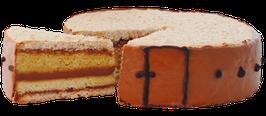 Glarner Berg-Geist Torte & 4cl Berg-Geist Likör