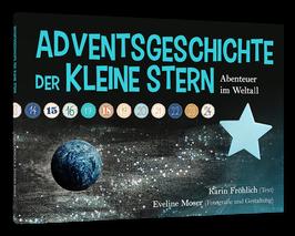 Der kleine Stern | Abenteuer im Weltall