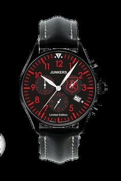"Junkers ""Edition Jagdgeschwader RICHTHOFEN"", Chronograph"