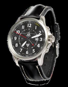 """Junkers Edition UTC- """"CH 53"""" zweite Zeitzone"""
