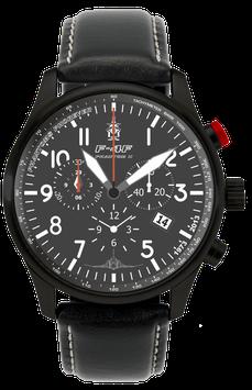 Junkers Phantom II Alarmchronograph