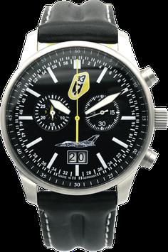 "Junkers Edition Chronograph ""Jagdbombergeschwader 33"""