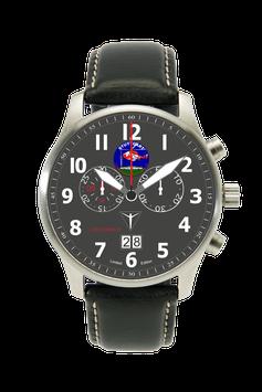 """Junkers Edition Chronograph """"Christoph 51 Stuttgart"""""""""""