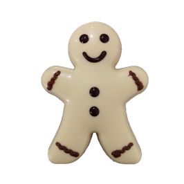 Petit Biscuit en chocolat