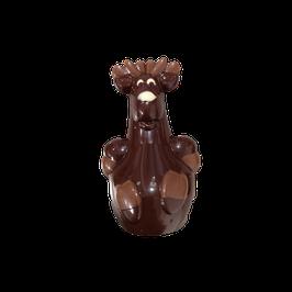 Elan en chocolat
