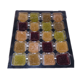 Pâte de fruits 190gr