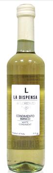 Weisswein Essig  Condimento Blanco   500 ml