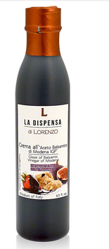 Aceto creme 250 ml Lorenzo