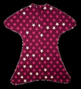 Sterne Wombi (lila)