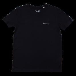 Speedshop T-Shirt Black
