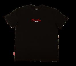 Hugs & Drugs T-Shirt Black