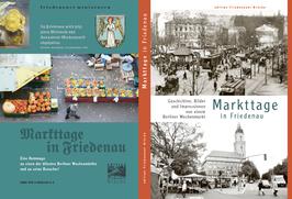 Markttage in Friedenau
