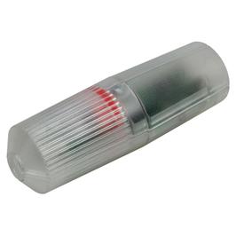 Snoerdimmer T2, Transparant, 7-110W/VA, LED 3-35W