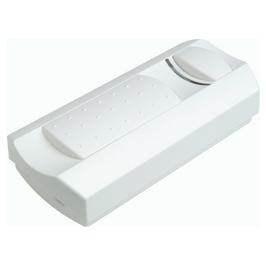 Snoerdimmer T1, Wit, 7-110W/VA, LED 3-35W