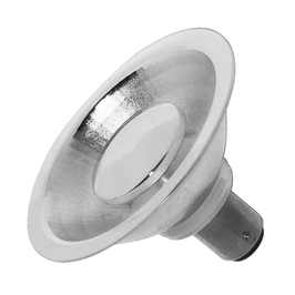 LED AR70 8W 19° 12V 2700K NOT DIMMABLE
