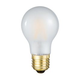 LED Bulb frosted 5W 2200K