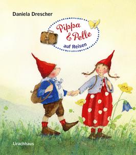 Pippa & Pelle auf Reisen