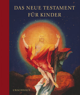 Das Neue Testament für Kinder